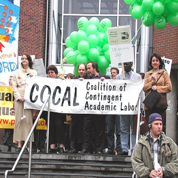 Coalition of Academic Labor